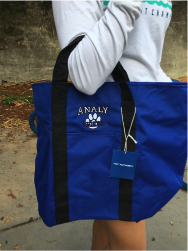 Analy Reusable Bags